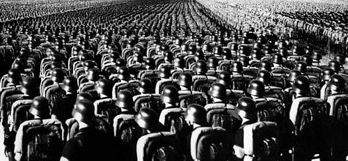 Autoritarismusbild