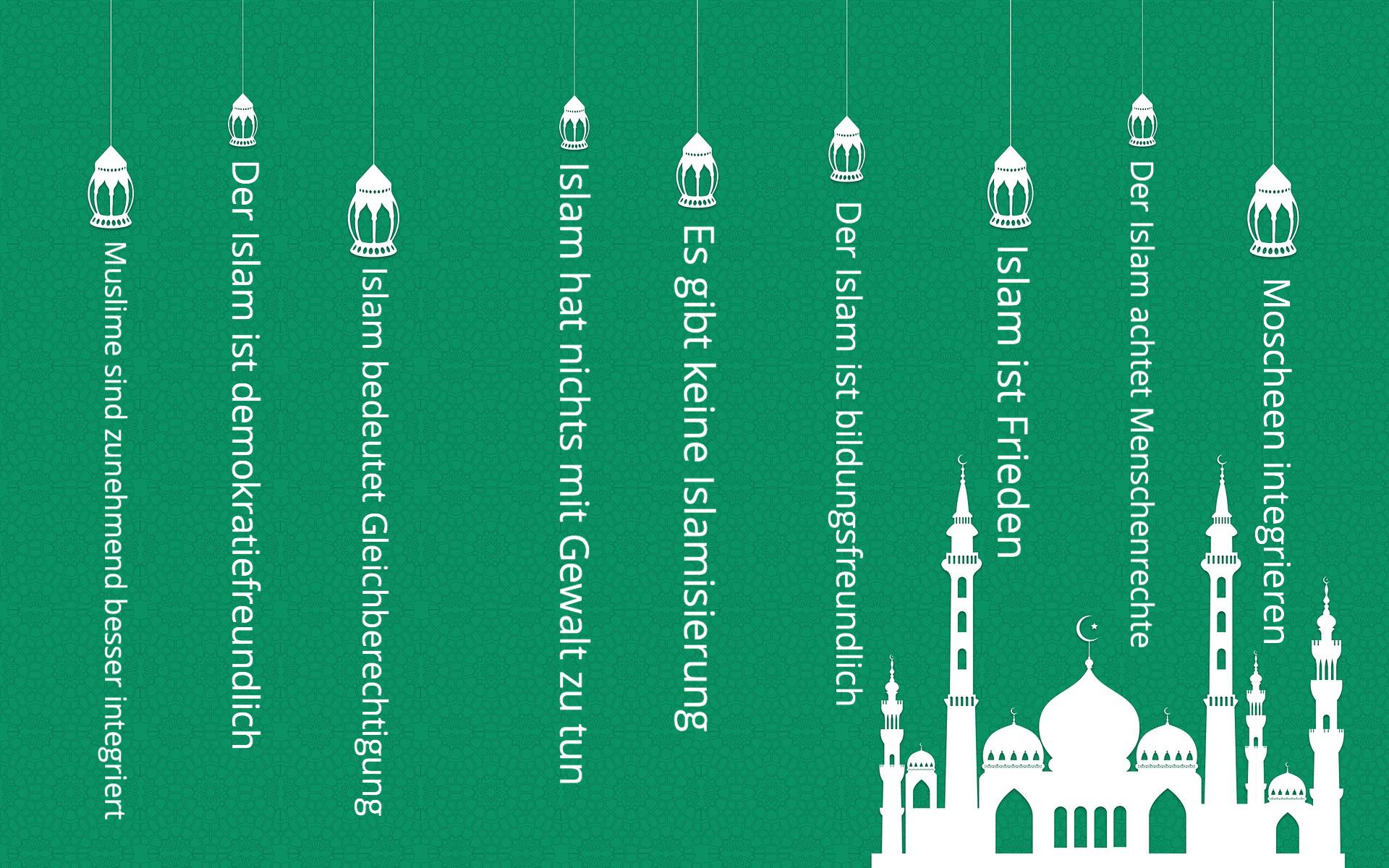 Muslim hilfe